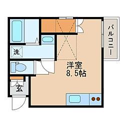 長崎電気軌道5系統 諏訪神社前駅 徒歩2分