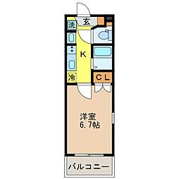 若葉町駅 5.1万円