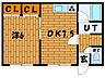 間取り,1DK,面積33.05m2,賃料3.0万円,バス 海岸町下車 徒歩4分,,北海道函館市海岸町10-42