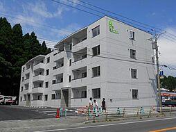 北海道函館市戸倉町の賃貸マンションの外観