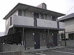 Urban Villa[1階]の外観