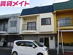 [テラスハウス] 三重県名張市緑が丘東 の賃貸【/】の外観