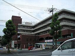 滋賀県大津市南郷2丁目の賃貸マンションの外観