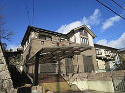[一戸建] 滋賀県大津市大平1丁目 の賃貸【/】の外観