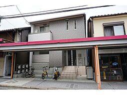 JR東海道・山陽本線 大津駅 徒歩6分の賃貸アパート