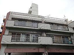 園中第三ビル [2階]の外観