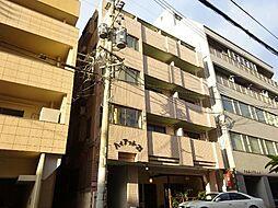 ハイアット21堀江町[4階]の外観