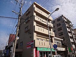 ダコタ[3階]の外観