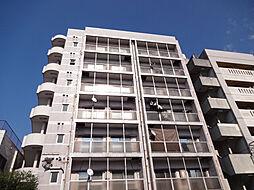 シルバーヒル[4階]の外観