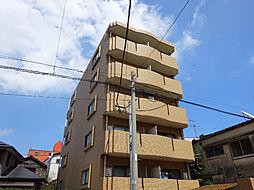 コンフォール上本町[2階]の外観