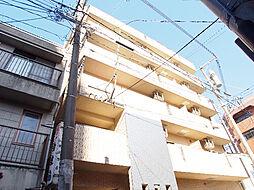 スプリングハイム[5階]の外観