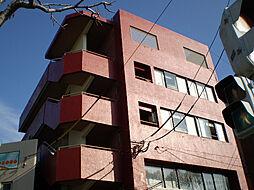 第一寺田ビル[4階]の外観