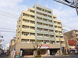 新屋敷山元マンション [2階]の外観