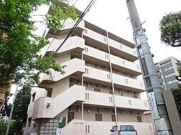 パークサイド西田 [4階]の外観