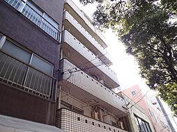 JBSビル[4階]の外観
