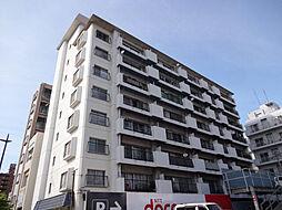 トーカングランドマンション第6鹿児島 505号室[505号室]の外観