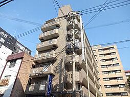 エントピア西千石[6階]の外観