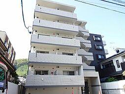 GRAND CIMA ZERO[3階]の外観