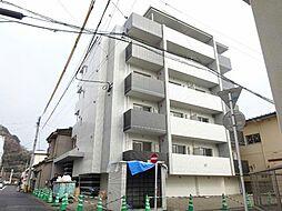 エル・カ・アーサII[2階]の外観
