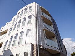 鹿児島県鹿児島市武1丁目の賃貸マンションの外観
