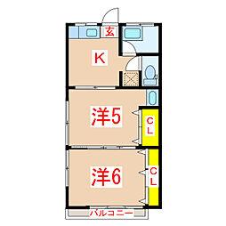 🉐敷金礼金0円!🉐ゆたか荘