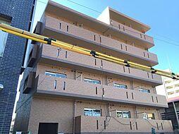 鹿児島県鹿児島市郡元1丁目の賃貸マンションの外観