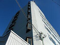 札幌三善第2ビル[5階]の外観