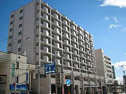 北海道札幌市東区北十五条東16丁目の賃貸マンションの外観