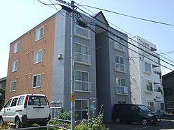 クリスタルハイツ元町[2階]の外観