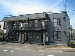 元町ホワイトハイツ[2階]の外観
