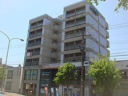 プロシード環状通東[7階]の外観