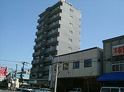 ルシール88[8階]の外観