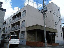 佐渡伏古マンション[2階]の外観