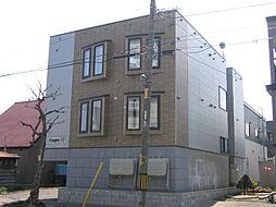コンフォート新道東弐番館[101号室]の外観
