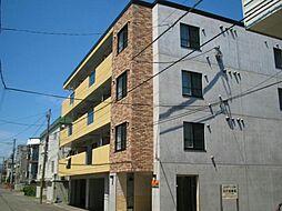 ミピアーチェ環状通[4階]の外観