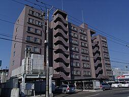 エクシード33[7階]の外観