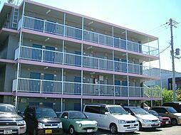 ベル31A[4階]の外観