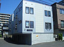 セラフィム[3階]の外観