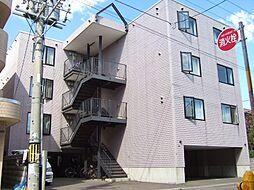 レ・グラン元町[4階]の外観