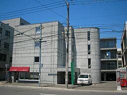 パレットコート[3階]の外観
