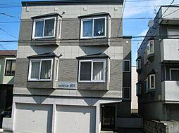 メゾンド・シン[3階]の外観
