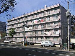 チェリーハイツ26[5階]の外観