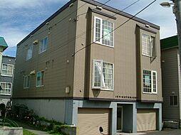 ピクシー元町[102号室]の外観