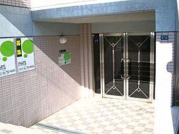?NEXT札幌第19[4階]の外観