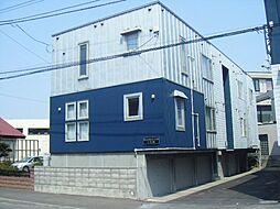 キラメック元町東 1号館[2階]の外観