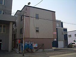 E・Mハウス[2階]の外観