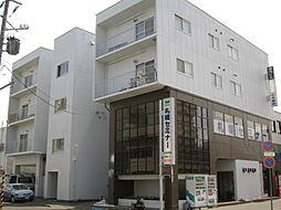 堀内ビル[3階]の外観