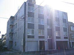 ガレリアN13[3階]の外観
