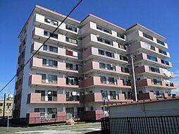 サンファスト元町[4階]の外観