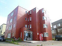 ローヤルハイツ環状通東[2階]の外観